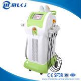 Producten van de Apparatuur van Elight+Shr+ND YAG+Cavitation+RF de Medische