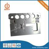 飛行機ボックス部品のために使用されるのために機械で造る精密CNC