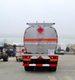 FAWの頑丈な半45t燃料のタンカーのトレーラー45000 L燃料タンクのトレーラトラック