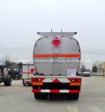 Сверхмощные 45000 топливозаправщика литров трейлера 45000 l тележки Semi трейлера топливного бака