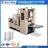 Máquina de la toalla del tipo de producto caliente y de la fabricación de papel de Dechangyu de la certificación del Ce