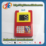 Heet verkoop de Plastic Calculator van 2017 Nieuwe Producten/leer Machine
