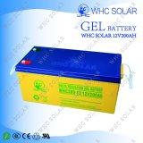 Bateria UPS 12V 65ah 100ah 150ah 200ah Bateria de gel solar