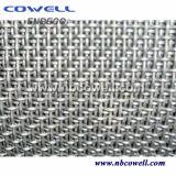 Engranzamento de fio do aço inoxidável dos bens 304 do padrão de ISO 1 mícron