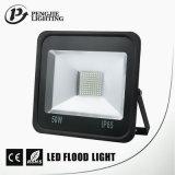 reflector cuadrado vendedor caliente de 50W SMD LED para al aire libre