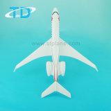 Vliegtuigen van de Hars van de lelie de Straal Globale Uitdrukkelijke Model