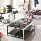 Продажи с возможностью горячей замены для отдыхающих кофейный столик для домашней мебели в таблице