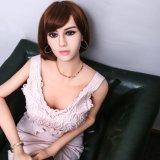165cm reale Geschlechts-Puppe mit kleine Brust-grosser Esels-Liebes-Puppe für Männer