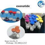 99% Exenatide ацетат гормоны омолаживающие пептиды CAS Exenatide141732-76-5