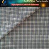 Tessuto tinto filato respirabile Spandex/del nylon per gli abiti sportivi