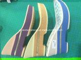 Semelle PU Hotsale pour sandale