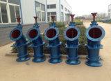 Vertikaler Wasser-Druck-Zusatzlange Welle-Meerwasser-Pumpe