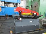 Trabalhador de ferro metálico (Q34Y-110t)