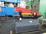 Macchina dell'operaio siderurgico del metallo (Q34Y-110t)