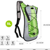 Nylonhydratation-Rucksack für im Freiensport