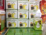 Солнечный свет для напольного ся домашнего солнечного фонарика освещения