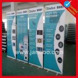 Affichage de la bannière de pliage Portable X Stand