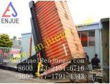 giralingotti del contenitore del rimorchio di 20FT 40FT per caricamento e scaricare