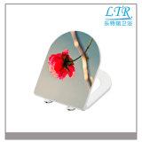 Tapas ampliamente utilizadas de cerámica/cubierta del asiento de tocador del mundo de la impresión de la urea o del plástico de la sensación