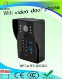 Interfone visual popular do Doorbell de WiFi/IP