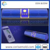 Altofalante plástico da música de Bluetooth dos produtos da modelação por injeção