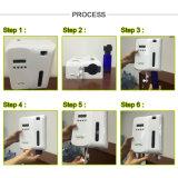 Diffusore dell'interno portatile intelligente del profumo