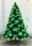 اصطناعيّة عيد ميلاد المسيح زخارف شجرة مع لون مزدوجة