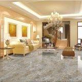 600*600mmのインクジェットマットの居間のための無作法な艶をかけられた陶磁器の床タイル