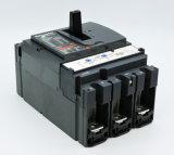 Corta-circuito MCCB de la caja del molde de Nsx 250f 3p 250A de la buena calidad