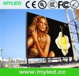 시리즈 실내 P4, P5, P6, P7.62, P10 및 옥외 P5, P6, P8, P10, P16 좋은 가격은 임명 LED 스크린을 고쳤다