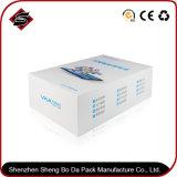 電子製品のためのカスタマイズされたロゴペーパー包装ボックス