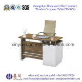 Vietnam Computer Desk Table en bois Meubles de bureau (SD-009 #)