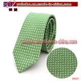Mens Workwear Padrão Gravata tradicional Gravata de homem Gravata de seda (B8031)