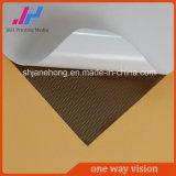One Way Vision Impressão de publicidade em vinil