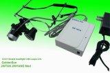 Chirurgische TandOogglazen Magnifier Loupes met Eenvoudige LEIDEN Licht