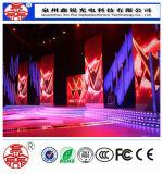 Alta qualidade Indoor RGB HD P5 tela de vídeo LED para o palco