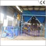 De hydraulische Machine van de Briket van het Poeder van de Knipsels van het Schroot van het Metaal