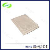 Polyester Dustlessness Cleanroom-Wischer