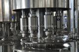 高品質によってびん詰めにされるジュースの満ちるシーリング機械装置