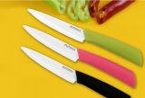 """4"""" cuchillo de cocina de cerámica para cortar los alimentos, Vajilla"""