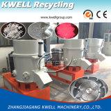 machine de 100-550kg/H Agglomerator, compacteur pour le film de HDPE de LDPE du PE pp