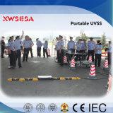 (セリウムISO IP66)手段のスキャンシステム(一時機密保護)の下の移動式Uvis