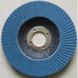 115 X 22mm de Schurende Malende Schijven van de Klep met het Aluminium van het Zirconiumdioxyde