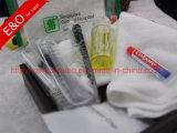 Förderndes validité-geduldiges Installationssatz-Geschenk-kosmetischer Beutel Belüftung-Beutel für Krankenhaus