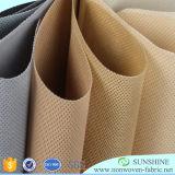 Tissu de Nonwoven de la bonne qualité pp Spunbond