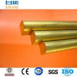 Barre en bronze en aluminium de haute qualité pour métal Cc334G
