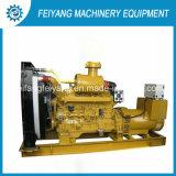 250kw conjunto gerador a diesel com motor Shangchai