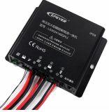 el temporizador solar IP67 del regulador del cargador de 20A 12V 24V Epsolar Ls2024100gpli impermeabiliza IR APP móvil