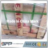 中国の雪の白及びカラーラの白い大理石の平板、プロジェクトの使用の中の装飾のためのタイル