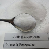 40の網のBenzocaineは安全に習慣にローカル麻酔の薬剤を渡す